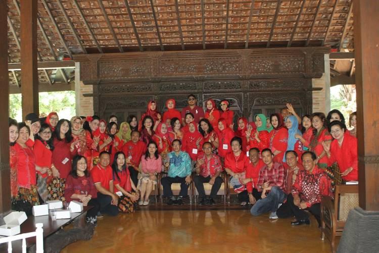 Awal Sinergi INI Dan IPPAT Kota Semarang